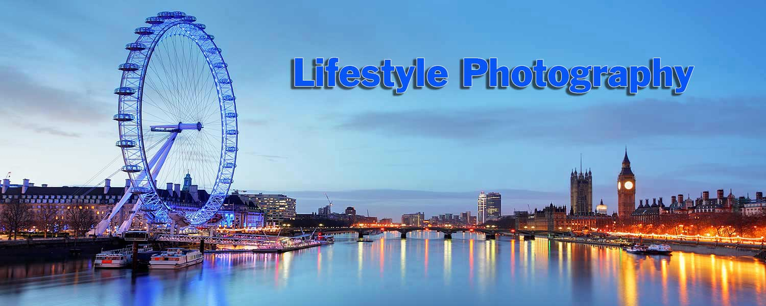 Lifestyle Photography Shropshire